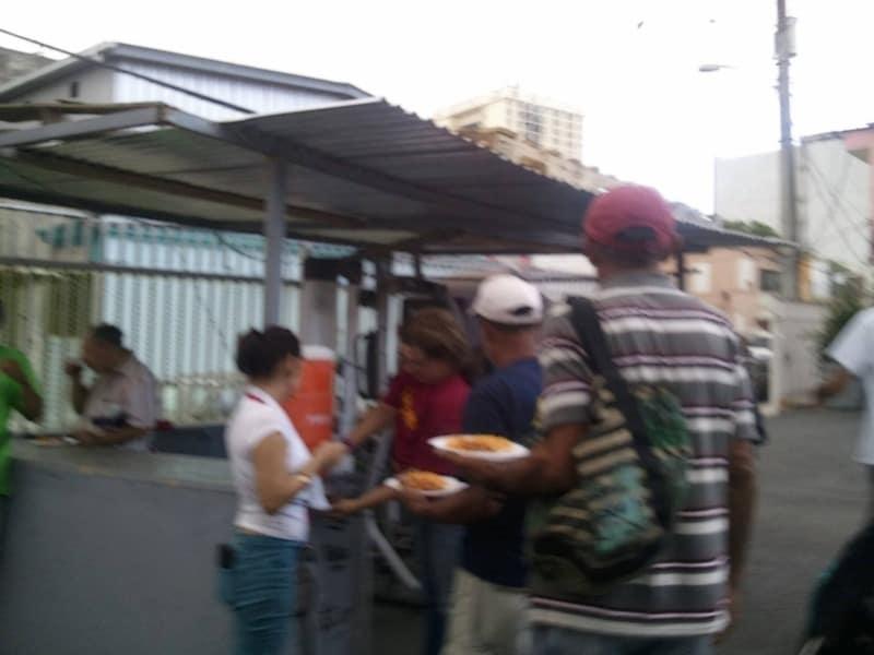 Foto: Centro Vinculación Comunitaria