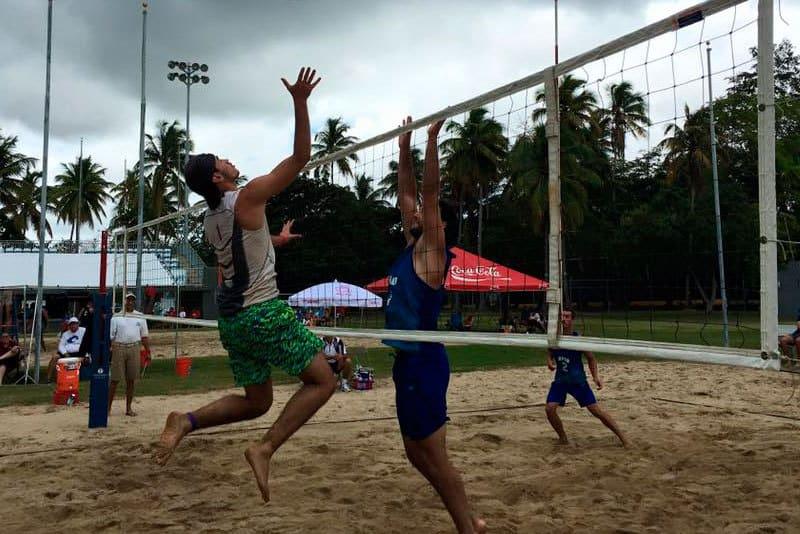 Voleibolmasculino