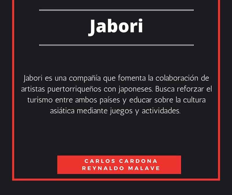 jabori