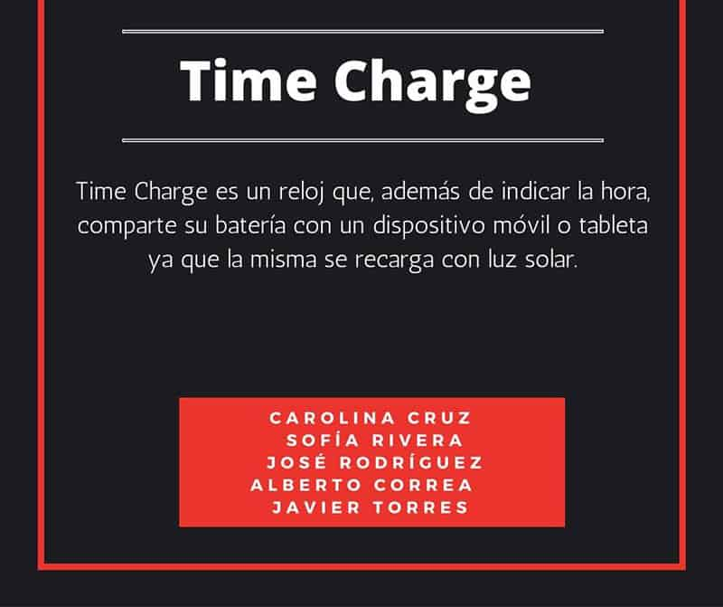 timecharge