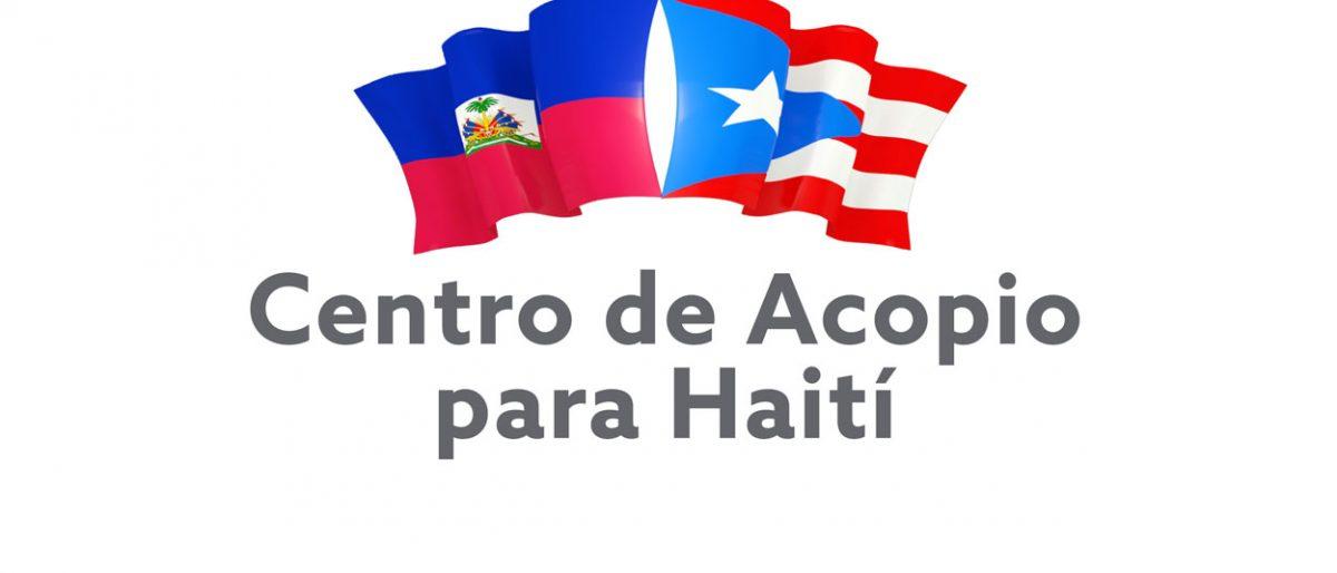 Permalink to: Sagrado se une por Haití