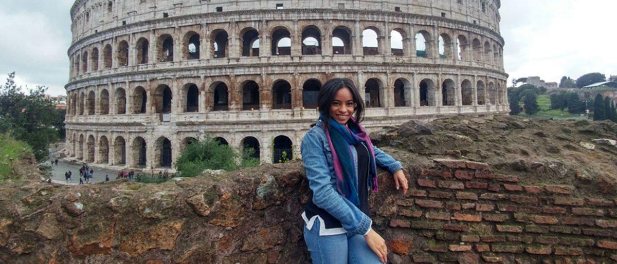 Enlace permanente a:Jayleen cruzó el Atlántico persiguiendo un sueño