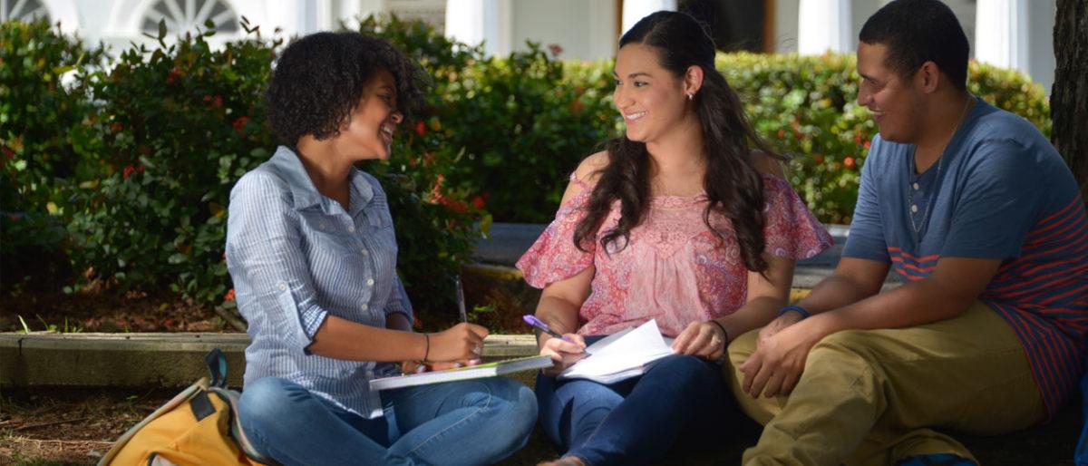 Enlace permanente a:Cursos de verano para estudiantes de 'high'