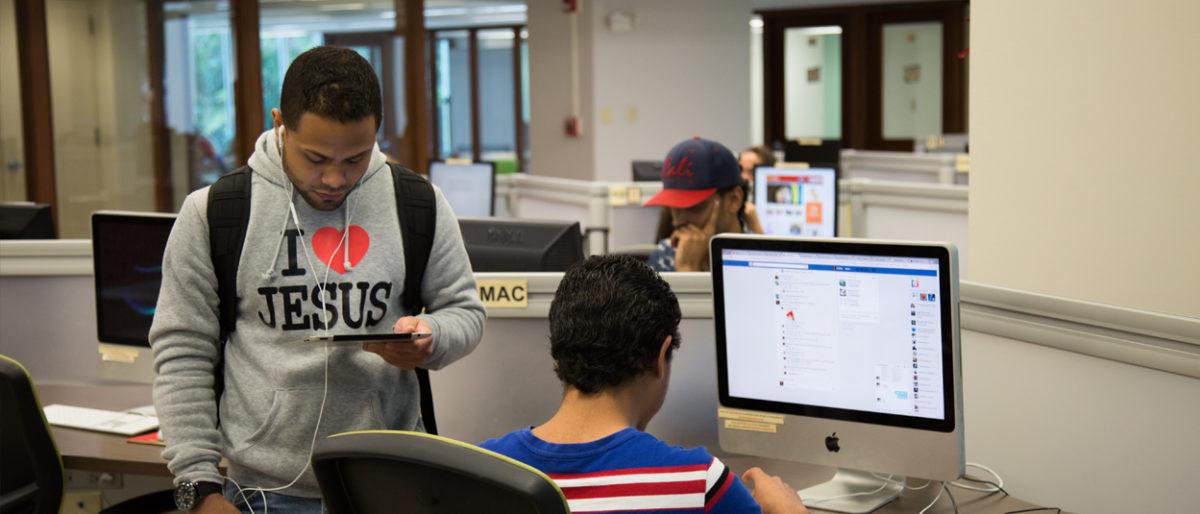 Enlace permanente a:Biblioteca MMTG extiende horarios de servicio