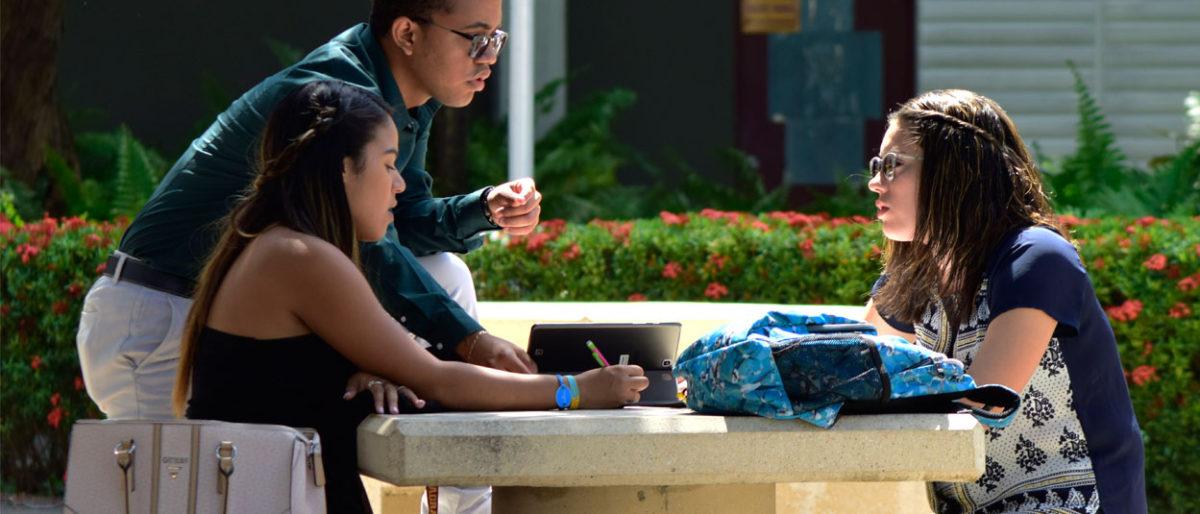 Enlace permanente a:Éxito estudiantil