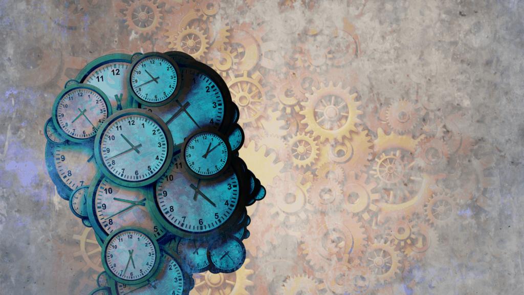 Maneja efectivamente tu tiempo