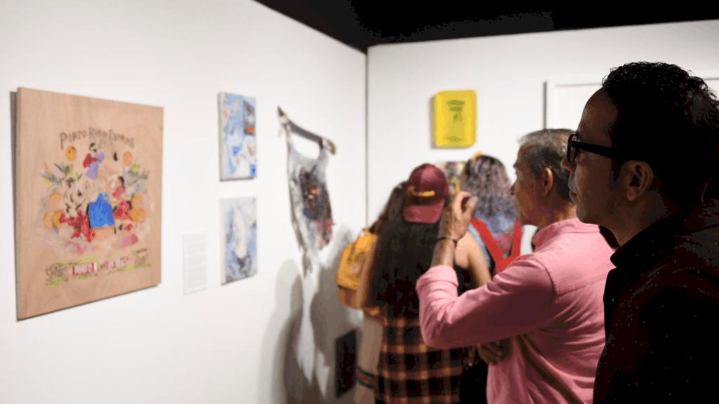 Galería de Arte de Sagrado abre convocatoria para su programación 2022-2023